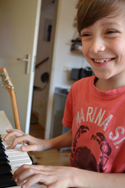 piano noten van bekende liedjes